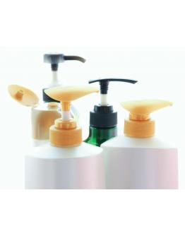 Pakket DIY voor ontsmettende spray voor handen met materialen-Herbacos