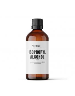 Alcohol isopropylalcohol-Herbacos 1000 ml