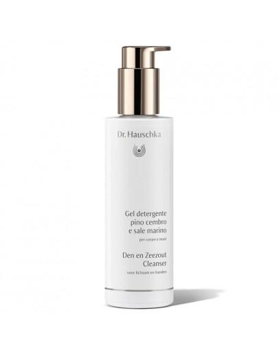Den en zeezout Cleanser 200 ml-Dr. Hauschka