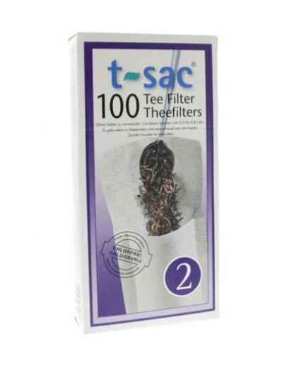 T-sac theefilters m no. 2