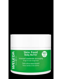 Skin Food Body Butter 150 ml-Weleda-Zelfzorg