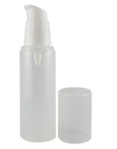 Airless fles trendy a 30 ml-Herbacos