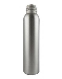 Fles aluminium fles 100 ml a 24/410