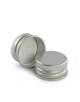 Dop aluminium  m 28/410