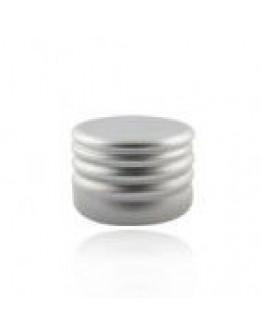 Dop aluminium a 24/410