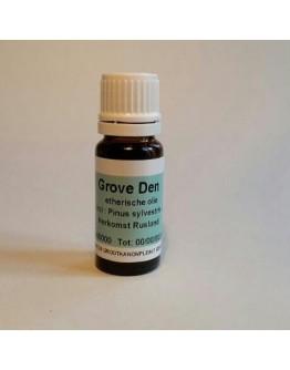 Grove den etherische olie Herbacos 100 ml