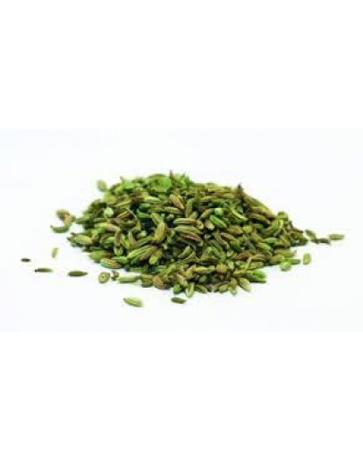Anijs groene etherische olie-Sjankara 11 ml