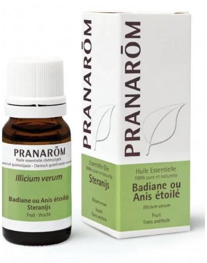 Anijs Steranijs etherische olie-Pranarôm 10 ml