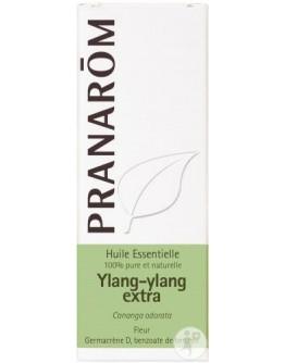 Ylang ylang extra etherische olie-Pranarôm 5 ml