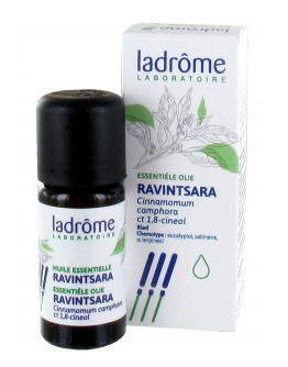 Ravintsara wildpluk-Ladrôme 10 ml