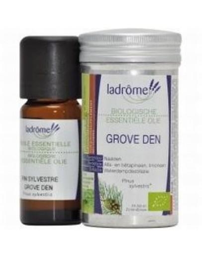 Grove den bio etherische olie-Ladôme 10 ml