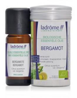Bergamot bio etherische olie-Ladrôme 10 ml