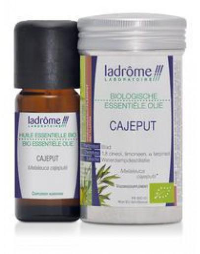 Cajeput bio etherische olie-Ladrôme 10 ml