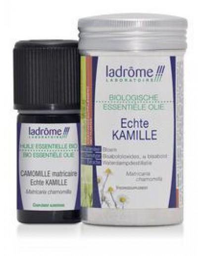 Echte kamille etherische olie-Ladrôme 5 ml