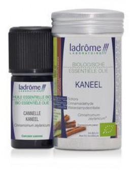 Kaneel schors bio etherische olie-Ladrôme 5 ml