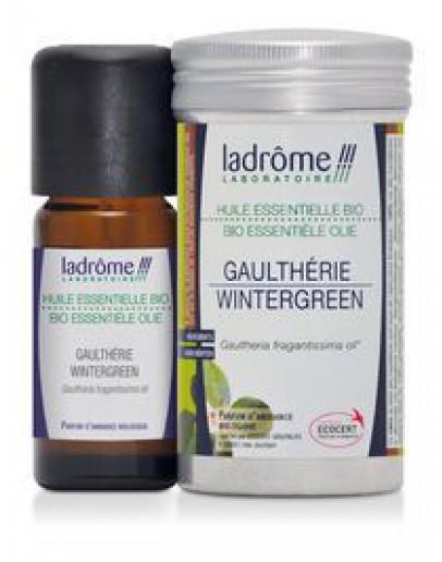 Wintergreen etherische olie-Ladrôme 10 ml