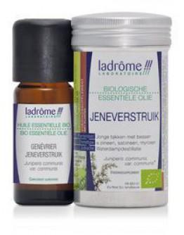 Jeneverbes struik bio etherische olie-Ladrôme 10 ml