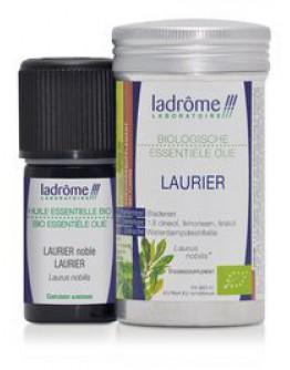 Laurier Laurus nobilis bio etherische olie-Ladrôme 5 ml