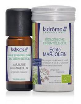 Marjolein bio etherische olie-Ladrôme 10 ml