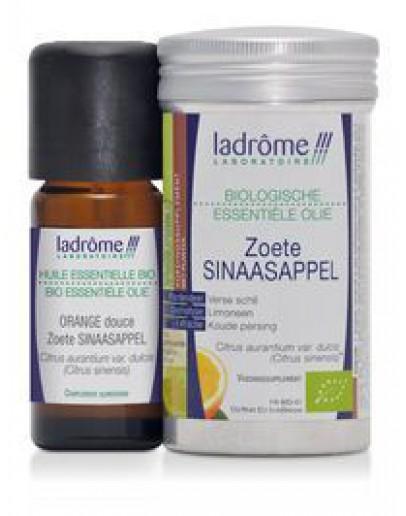 Sinaasappel etherische olie-Ladrôme 10 ml