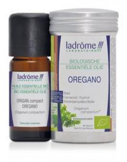 Oregano Origanum compactum bio etherische olie-Ladrôme 10 ml