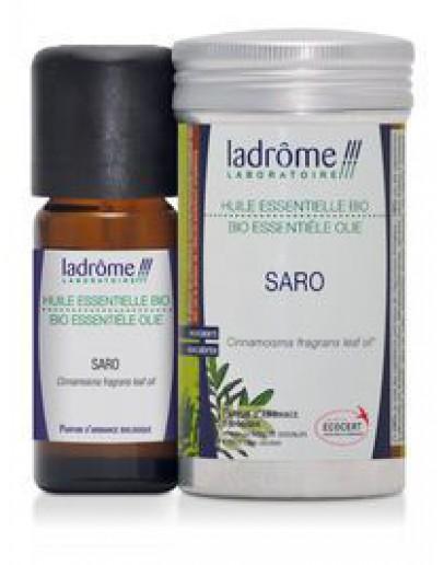Saro etherische olie-Ladrôme 10 ml