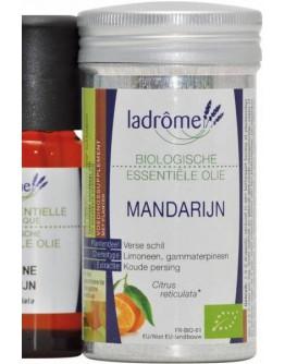 Mandarijn bio etherische olie Ladrôme -10 ml