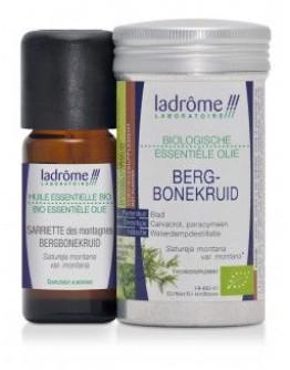 Bergbonekruid bio etherische olie-Ladrôme 10 ml