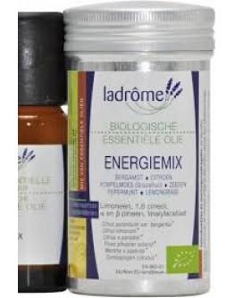 Energiemix  bio synergie etherische olie-Ladrôme 10 ml