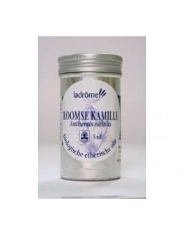 Roomse kamille bio etherische olie-Ladrôme 5 ml