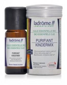 Kindermix bio synergie etherische olie-Ladrôme 10 ml