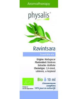Ravintsara bio etherische olie-Physalis 10 ml