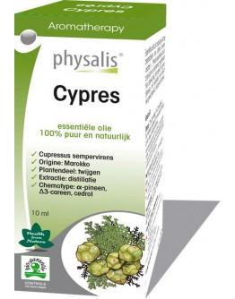 Cypres bio etherische olie-Physalis 10 ml
