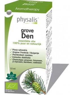 Grove den bio etherische olie-Physalis 10 ml