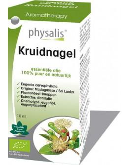 Kruidnagel bio etherische olie-Physalis 10 ml