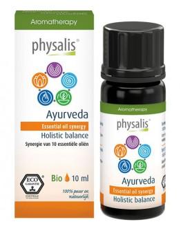 Synergie etherische olie Ayurveda bio-Physalis 10 ml