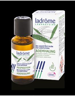 Synergie etherische olie ademhaling bio-Ladrôme 30 ml