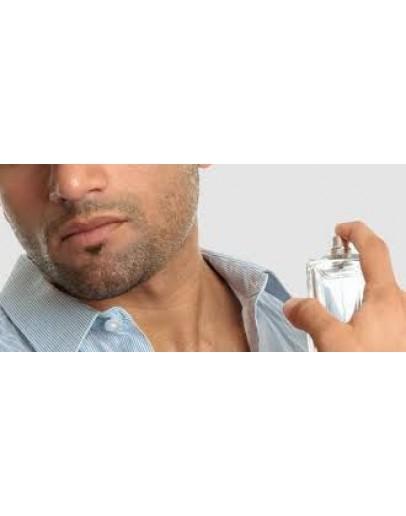 Bossanova parfumolie heren-Herbacos 10 ml