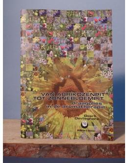 Boek Van abrikozenpit tot zonnebloempit Geert Devlieghere
