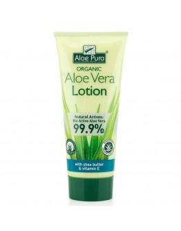 Aloe vera Lotion 200 ml-Aloë Pura