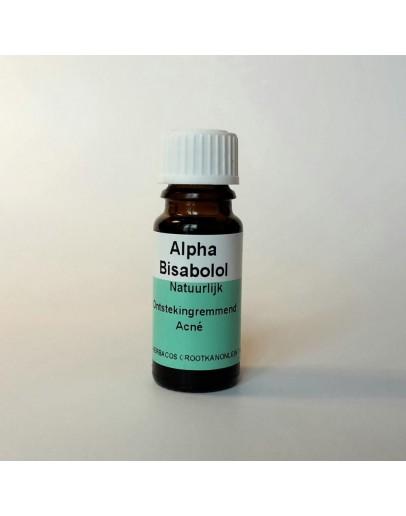 Alpha-bisabolol natuurlijk-Herbacos 10 ml