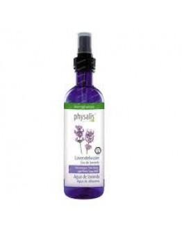 Lavendelwater bio bloesemwater hydrolaat-Physalis 200 ml