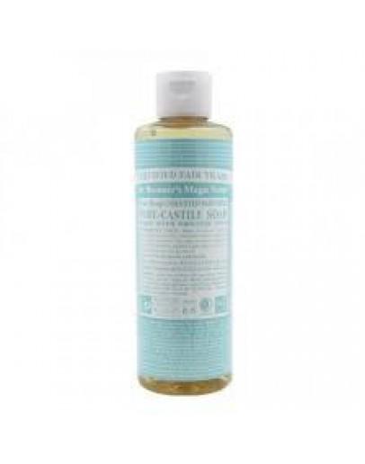 Dr. Bronner's Baby mild neutrale vloeibare zeep bdih 475ml