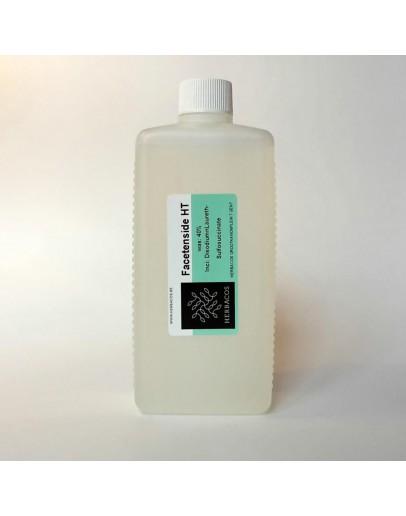 Facetenside plantaardig-Herbacos 250 ml