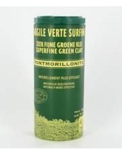 Groene klei extra fijn Montmorillonite-Naturado 300 gr