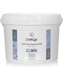 Zeezout Dode zee emmer-Zarqa 5000 gr