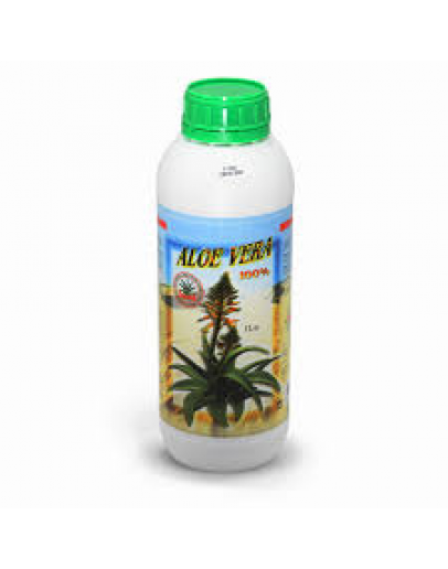 Aloë vera sap inwendig gebruik-Plantapol 1000 ml