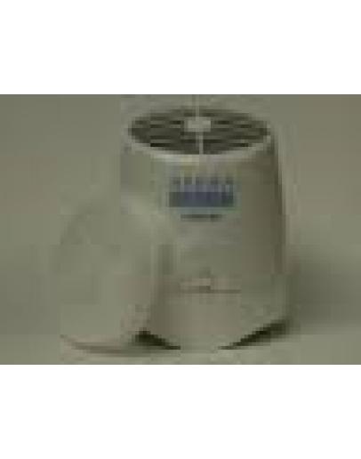 Aromastream electrische geurversprijder met ventilatoren cartouches-Sjankara