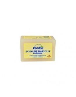 Marseille zeep blok wit bio 400 g-Ecodoo