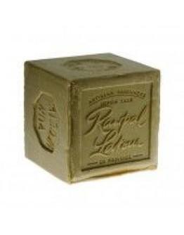 Marseille zeep blok groen olijfolie-Rampal Latour geseald 600 g